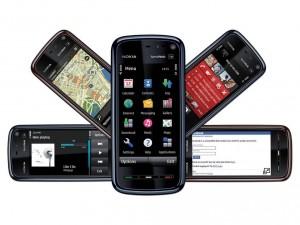 Прошивка для Nokia 5800 XM RM-356 Gr.RUS_sw-52.0.007 v15.0