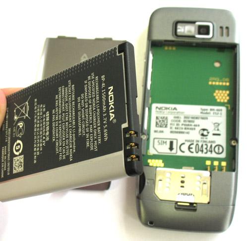 Nokia E52 Инструкция На Русском - фото 9