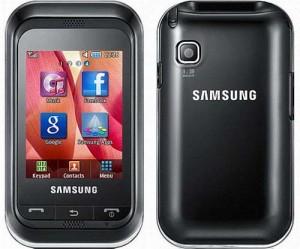 Прошивка для Samsung C3300 Champ C3300KXEJG8