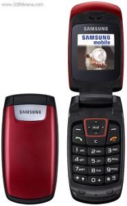 Прошивка для Samsung C260 C260XEGG1