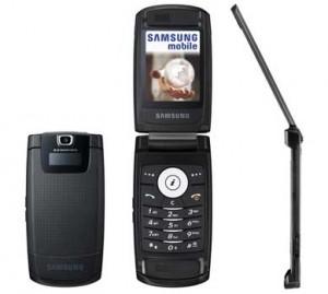 Прошивка для Samsung D830 D830XEGA1