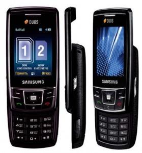 Прошивка для Samsung D880 D880XEHJ1