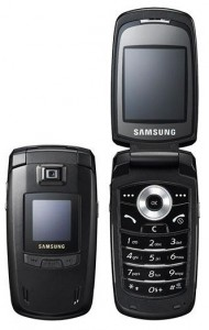 Прошивка для Samsung E780 E780XEFJ1