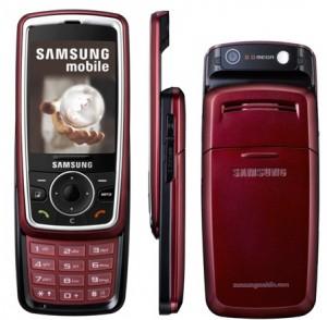 Прошивка для Samsung i400 I400XEGK3