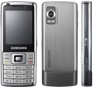 Прошивка для Samsung L700 L700XEID1