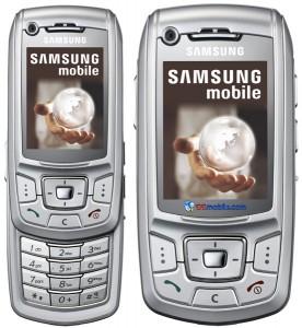 Прошивка для Samsung Z400 Z400XEFH2