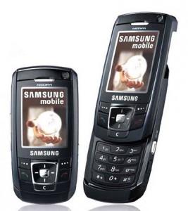 Прошивка для Samsung Z720 Z720XEGD2