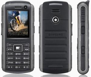 Прошивка для Samsung B2700 B2700XEIB1