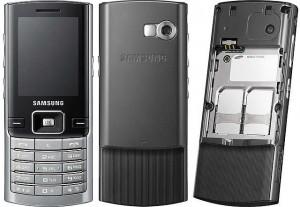 Прошивка для Samsung D780 D780XEHG1