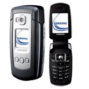 Прошивка для Samsung E770 E770XEFF1