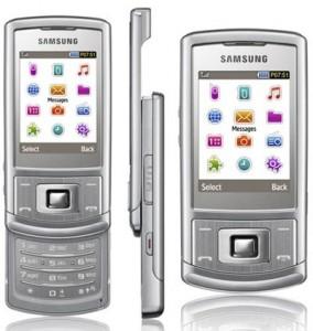 Прошивка для Samsung GT-S3500 S3500XEIH2