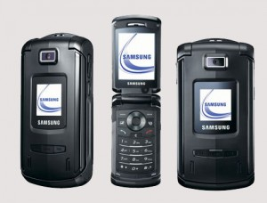Прошивка для Samsung Z540 Z540XEFI1