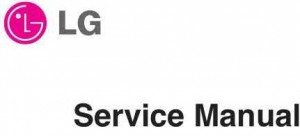 Сервисные инструкции (service manual) для телефонов LG