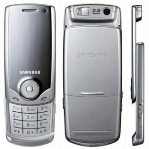 Прошивка для Samsung U700 U700XEGG3
