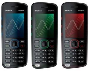 Прошивки для Nokia 5220 rm-411