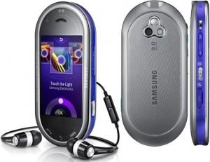 Прошивка для Samsung M7600 Beat DJ M7600XEIF3