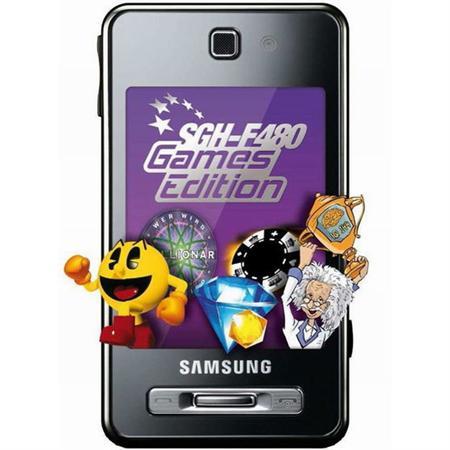Сборник из 72 игр для сенсорных телефонов (Java/240x400/2009)