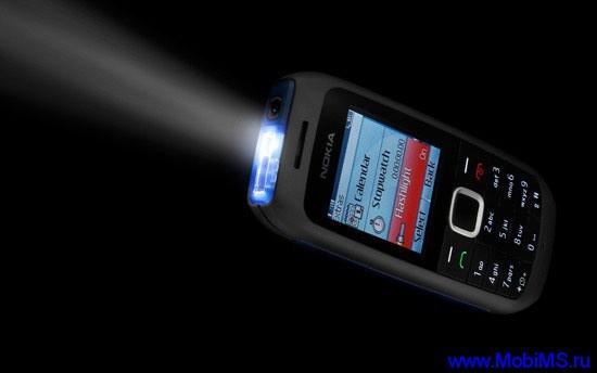 Прошивки для Nokia 1616