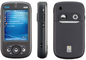 Прошивка для коммуникатора Qtek S200 - WM_6.5.3_23138_dboris_edition
