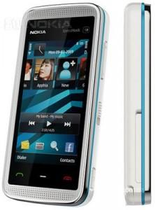 Прошивка для Nokia 5530 RM-504 EUROPE 32.0.007 v7.05