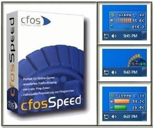 cFosSpeed-v650+ключ 2011год.