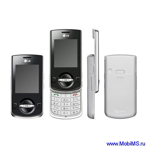 Прошивка для LG KF240 -  KF240TAT-00-V10e-ARB-XX-SEP-01-2008