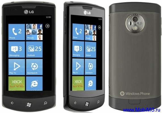 Прошивка для LG E906 - LG-E906AT-00-V10b-EUR-XXX-AUG-27-2011+0_DZ