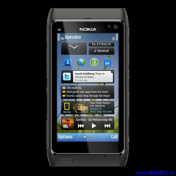 Прошивка для Nokia N8-00 (RM-596) RM-596_111.020.0203_79u