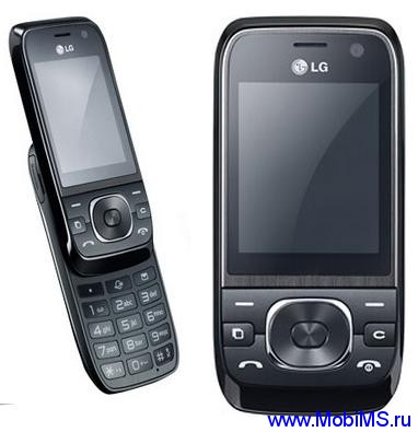 Прошивка для LG GU285 - GU285gAT-00-V10a-712-XXX-SEP-03-2010+1
