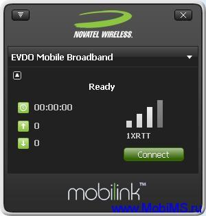 Driver for CDMA modem (XP\Vista\Seven)