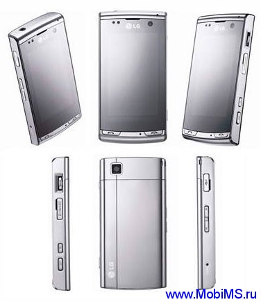 Прошивка для LG GT810 - GT810HAT-DZ-00-V10c-MOVILNET-SHIP-VE-AUG-03-2009+0