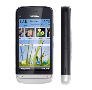 Прошивки для Nokia C5-05 RM-815 v.20.5.039