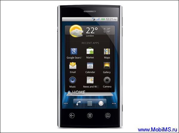 Прошивка для LG X330 - LGX330-00-V10e-ESA-XX-FEB-25-2011