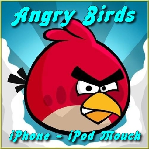 Angry Birds v1.6.1 [iPhone - iPod Touch]
