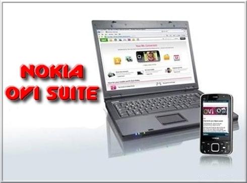 Nokia Ovi Suite v3.1.1.75 Final Rus