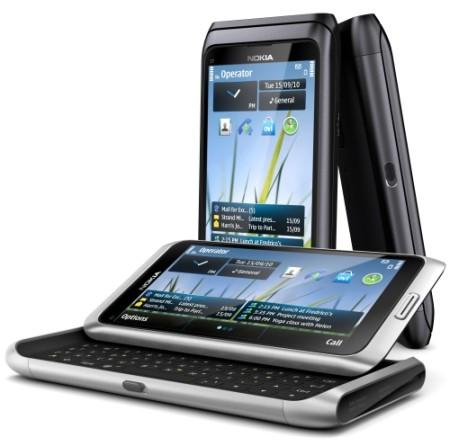 Прошивка для Nokia E7-00 RM-626 Gr.RUS sw-025.007