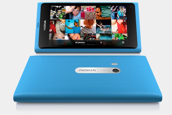 Прошивка для Nokia N9-00 RM-696 Gr.RUS sw-10.2011.34.1
