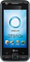 LG GT910s service manual ch v1.0 2011.01.28