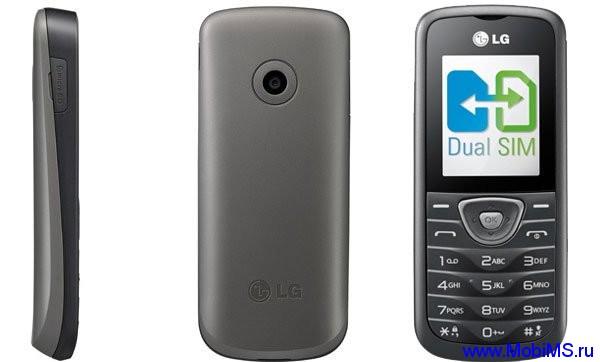 Прошивка для LG A230 - LGA230AT-00-V10f-ARB-XXX-AUG-06-2011+0