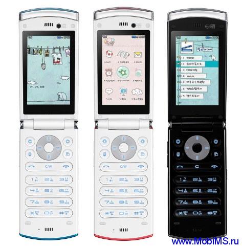 Прошивка для LG GD580 - GD580-00-V10j-ESA-XX-APR-28-2010+0