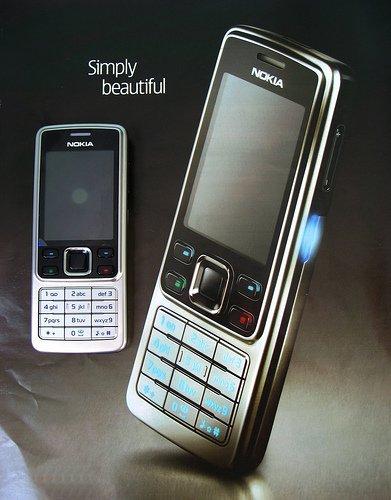Прошивки для Nokia 6300 RM-217