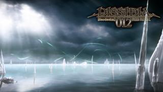 -= Игра для PSP =- Dissidia 012: Duodecim Final Fantasy / EN / JRPG / 2011 / PSP