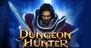 Игра Dungeon Hunter для Android