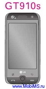 Прошивка для LG GT910s - GT910s-00-V10g-460-00-FEB-23-2011+0_DL