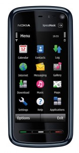 Прошивка для Nokia 5800-XM RM-356 52.0.101