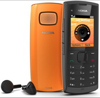 Nokia X1-00 RM-732 прошивка v05.95