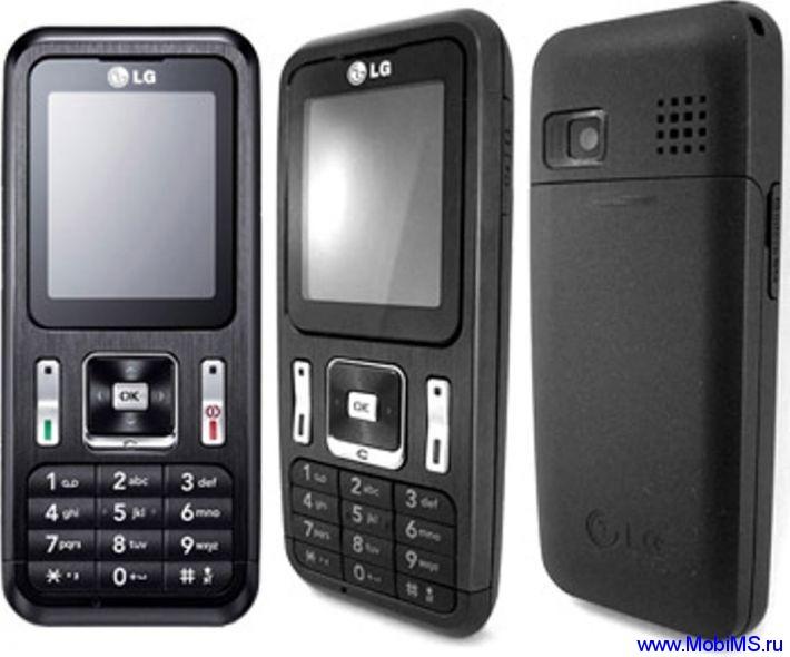 Прошивка для LG GB210 - GB210AT-00-V10g-CIS-XXX-JAN-13-2010+0
