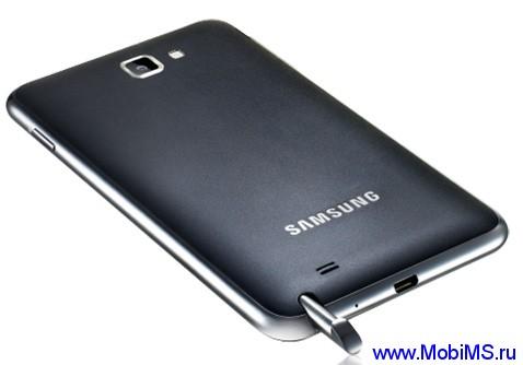 Прошивка для Samsung N7000 - N7000XXKJ1_OXAKJ1