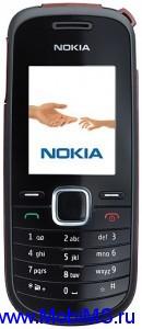 Прошивка для Nokia 1661 RH-122 v.005.01ej