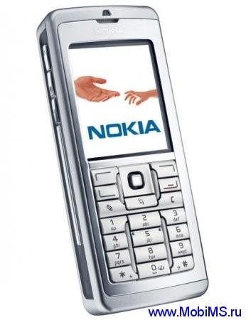 Прошивка для Nokia E60 SW RM-49 v3.0633.09.04